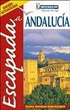 Michelin Escapada Andalucia [Idioma Inglés]