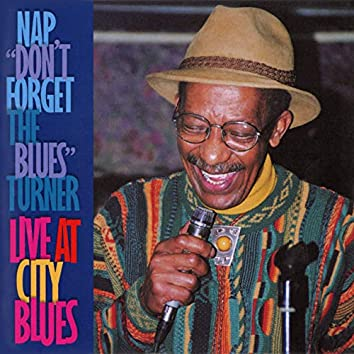 Live at City Blues