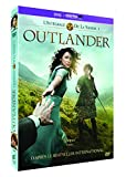 Outlander-Saison 1 [DVD + Copie Digitale]