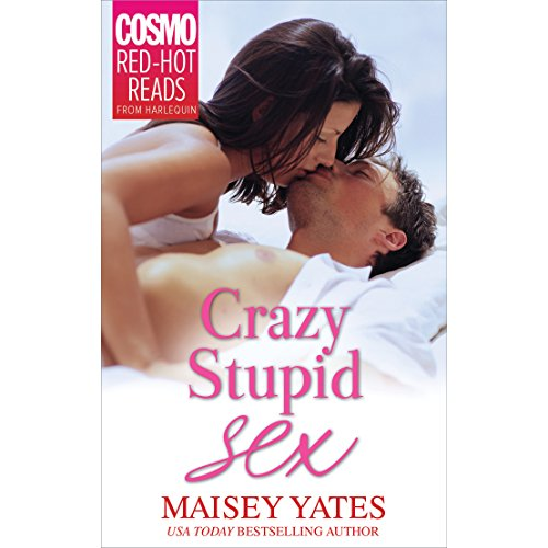 Crazy, Stupid Sex cover art