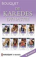 De Karedes Dynastie (8-in-1) (Bouquet)