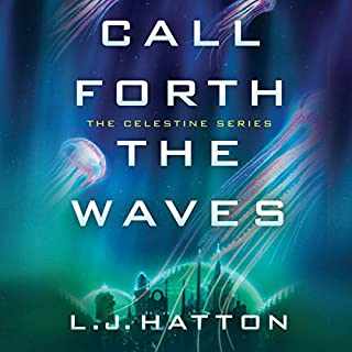 Call Forth the Waves audiobook cover art