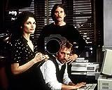 The January Man (1989) Mary Elizabeth Mastrantonio, Kevin