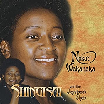Nokuti Wakanaka
