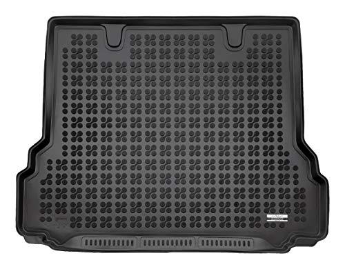 AZUGA AZ12000510 Gummi Kofferraumwanne Premium Antirutsch fahrzeugspezifisch