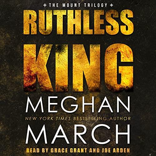 Ruthless King Titelbild