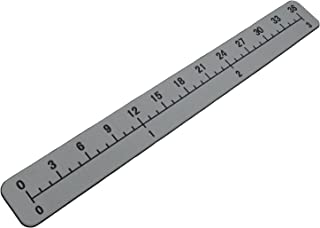 """Foam Fish Ruler for Boat, 36"""" Fishing Measuring Tool, 3M Adhesive Backing, Perfect Accessory for Fishing Boats, Coolers & ..."""