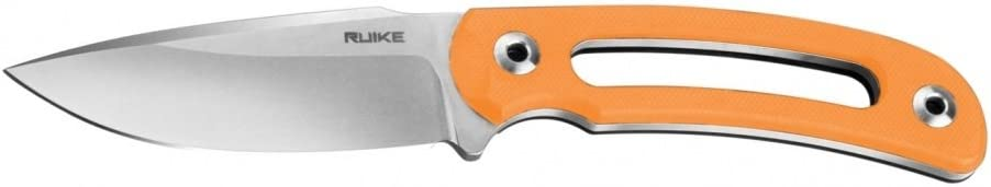Ruike Hornet F815 • Fixed Outdoor Knife 贈物 Overal Blade Camping 特売