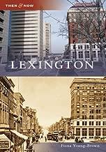 Lexington (Then and Now: Kentucky)