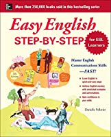 Easy English Step-by-Step: For Esl Learners (Easy Step-by-step)