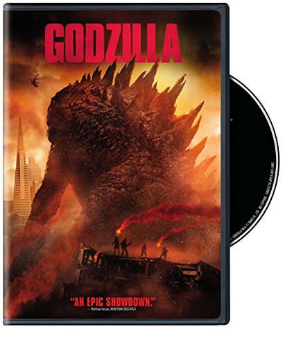 Godzilla [Edizione: Stati Uniti] [Italia] [DVD]