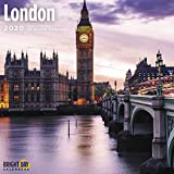 2020 London Wall Calendar by B...