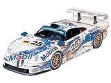 Tamiya 24186 Porsche 911 GT1 1:24 Scale Model Kit