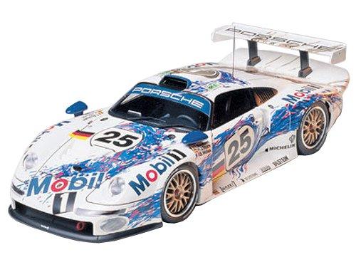 Tamiya – 24186 – modelbouw – Porsche 911 driftable Drift Car – schaal 1: 24