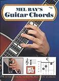 Mel Bay 93261 Guitar Chords Book