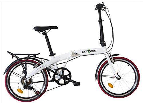 Beste Ecosmo Fahrräder – Kaufberatung