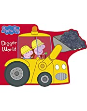 Peppa Pig: Digger World
