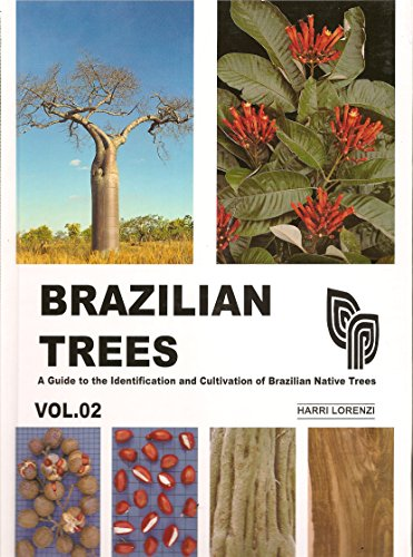 Brazilian Trees - Volume 2