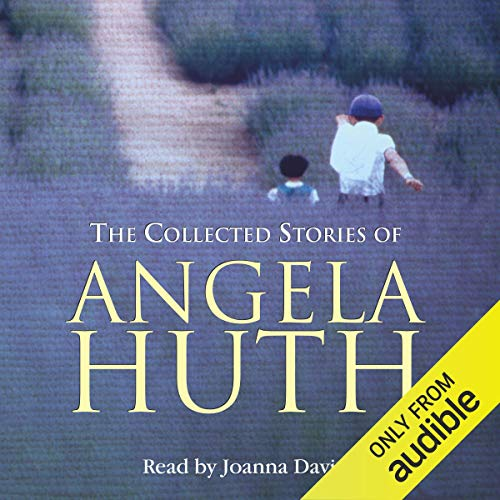 The Collected Stories of Angela Huth                   By:                                                                                                                                 Angela Huth                               Narrated by:                                                                                                                                 Joanna David                      Length: 12 hrs and 51 mins     8 ratings     Overall 3.5