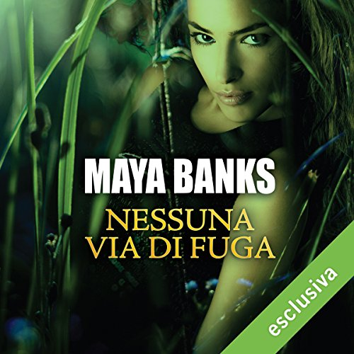 Nessuna via di fuga cover art