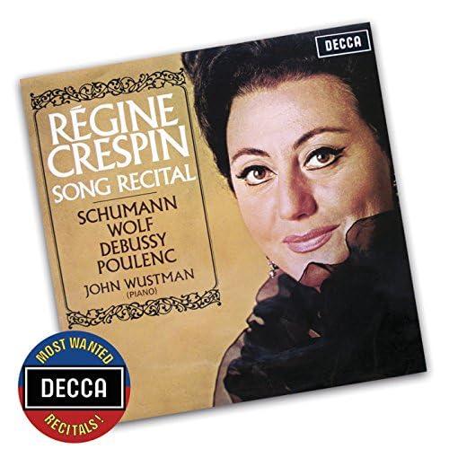 Régine Crespin & John Wustman