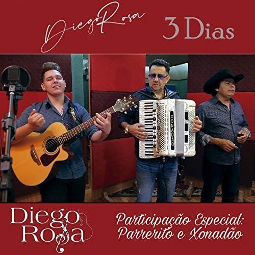 Diego Rosa feat. Parrerito & Xonadão