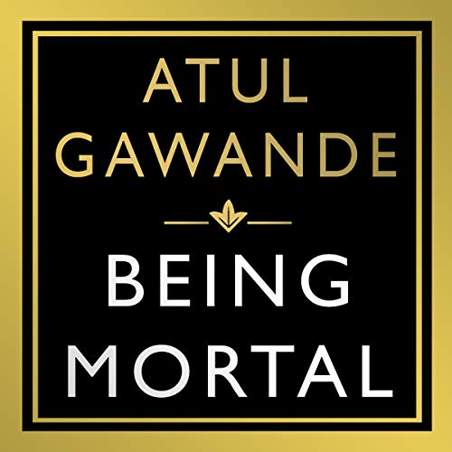 Being Mortal cover art