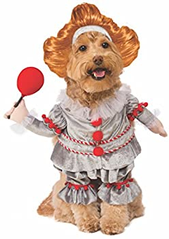 Pennywise Dog IT costume