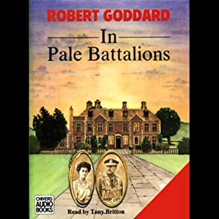 In Pale Battalions audiobook cover art