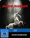 Blade Runner - Steelbook [Blu-ray] [Limited Edition] -