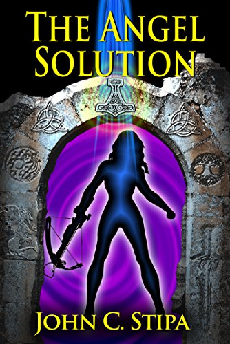 The Angel Solution (English Edition)
