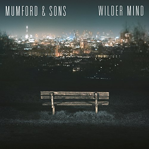 Wilder Mind [Deluxe Edition] by Mumford & Sons (2015-05-04)