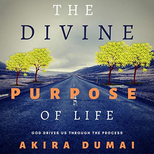 Divine Purpose of Life audiobook cover art