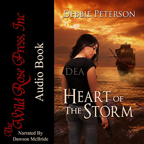 Heart of the Storm cover art