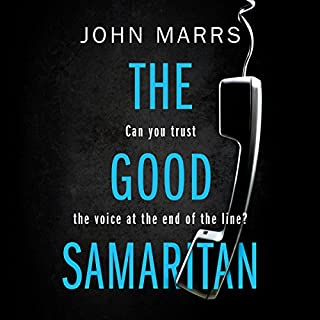 The Good Samaritan                   By:                                                                                                                                 John Marrs                               Narrated by:                                                                                                                                 Elizabeth Knowelden,                                                                                        Charlotte Cole,                                                                                        Matthew Lloyd Davies,                   and others                 Length: 10 hrs and 51 mins     45 ratings     Overall 4.5