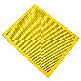 APIFORMES Absperrgitter Kunsstoff - Dadant 12 Waben - 500x500   Beute   Holzbeute   Styroporbeuten   Bienen   Imkereibedarf  