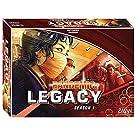 Z-Man Games Pandemic Legacy Season 1 - Red