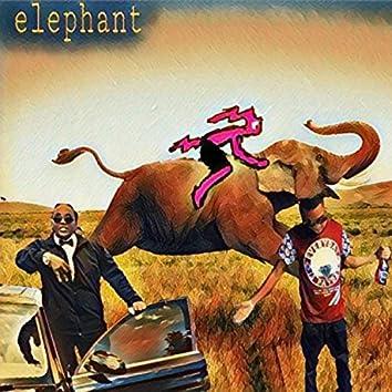 Elephant (feat. Smooth Clutchn & Audd3y)