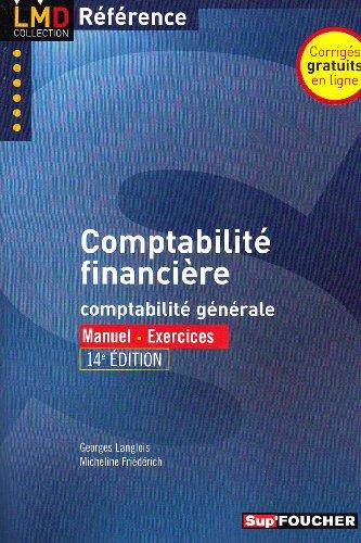 Comptabilité financière :...