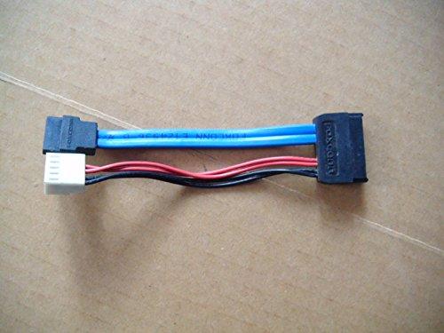 xxxx Hp DC7900 Connector Elite 8000 8200 8300 6005 800 880 Sata Connector Optical Drive Power Data Cable Slimline USDT 002 594656-001 464530-001 499201-001 605163 (1 Unit)