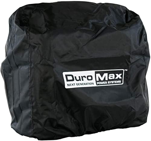 new arrival DuroMax lowest XP2000iCOV Generator Cover, new arrival Black outlet online sale