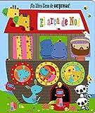 El arca de Noé (Castellano - A Partir De 0 Años - Manipulativos (Libros Para Tocar Y Jugar), Pop-Ups - Otros Libros)