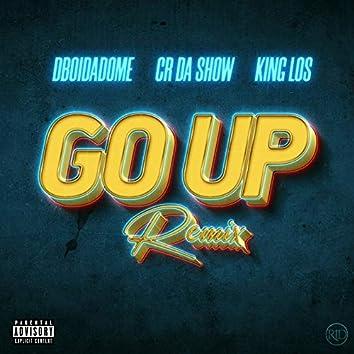 Go up Remix