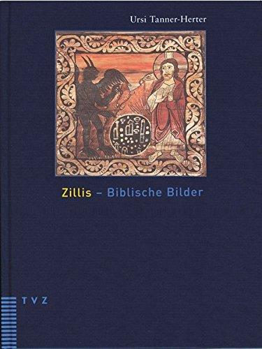 Zillis - Biblische Bilder: Die romantische Bilderdecke der Kirche St. Martin in Zillis