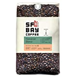 SF Bay Coffee Hawaiian Blend Whole Bean 2LB (32 Ounce) Medium Roast