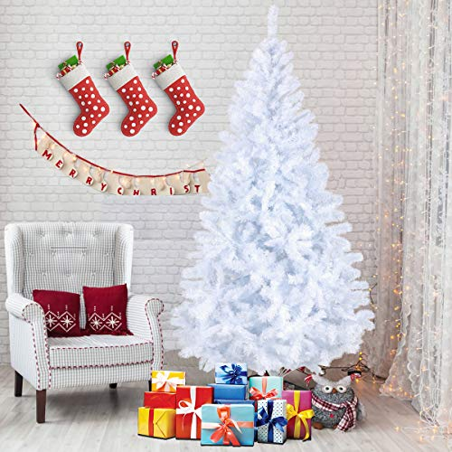 SUNCOM 7 Feet Christmas Tree