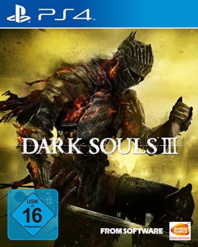 Dark Souls 3 [Importación Alemana]