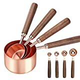GuDoQi Stainless Measuring Cups and...