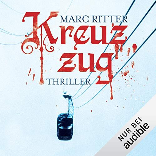 Kreuzzug audiobook cover art