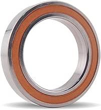 3.2x10x4 mm Ceramic Hybrid ABEC 7 Fishing Reel Bearing - Replaces Bushings in Older Abu Garcia Round Reels (5000, 5000D, 5000DL, 6000 and 7000 series)